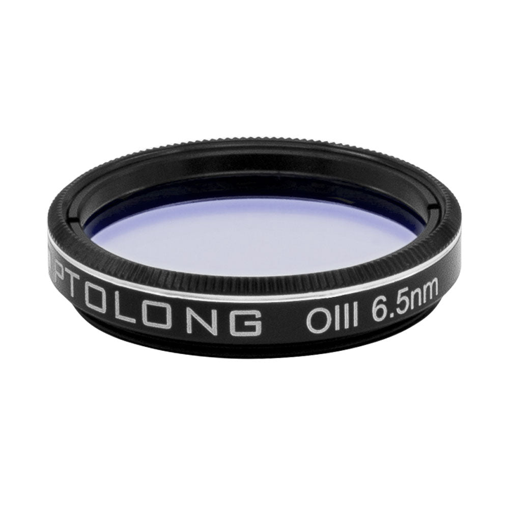 "OPTOLONG 1.25"" OIII-CCD 6.5nm NARROW-BAND FILTER"