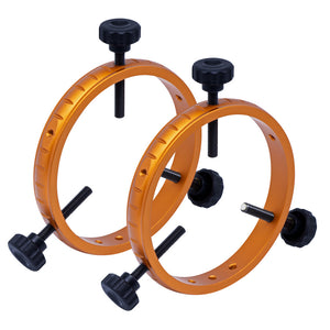 GEOPTIK RING KIT 130mm Mechanical Accessory Testar Australia.