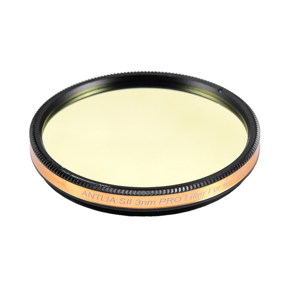 Antlia SII 3nm Pro Ultra Narrowband astronomy filter 1.25""