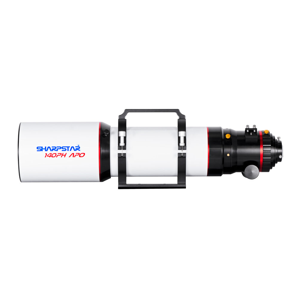 SHARPSTAR AL-140PH APO TRIPLET F/6.5