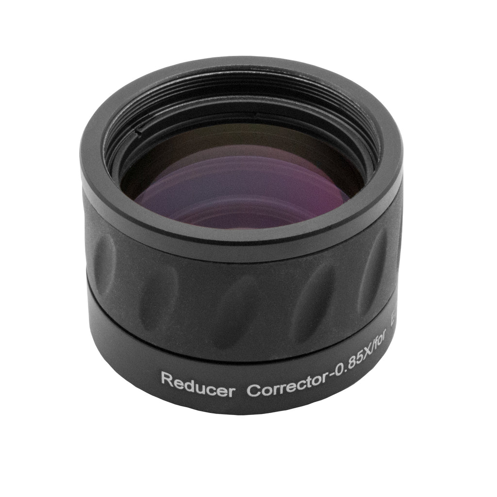 SKYWATCHER FLATTENER & REDUCER FOR 80ED (4331563876439)