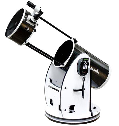 "SKYWATCHER COLLAPSIBLE DOBSONIAN 14"" GO-TO"