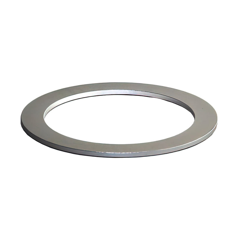 STAINLESS STEEL FINE TUNING SPACER RING - T2 THREAD 0.5mm Spacer Testar Australia.