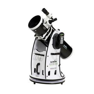 "SKYWATCHER DOBSON COLLAPSIBLE 8"" GO-TO Telescope Testar Australia."