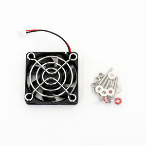 ZWO REPLACEMENT FAN FOR ASI 2600, 6200, 2400 CAMERAS Spare part Testar Australia.