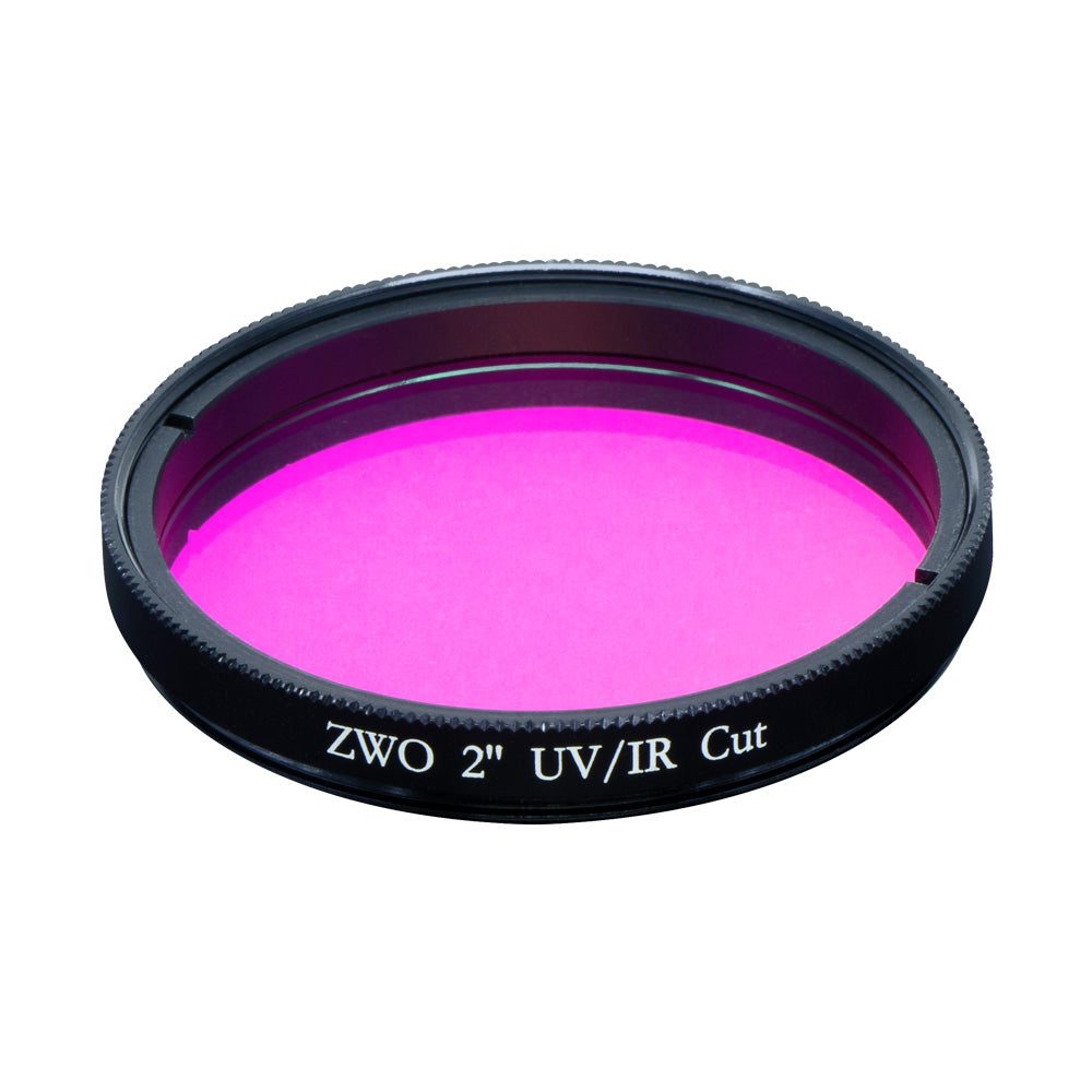 ZWO IR/UV-CUT FILTER 2""
