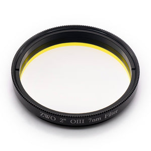 "ZWO NARROWBAND FILTERS 2"" Camera Testar Australia."