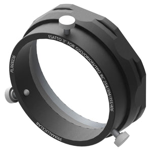 "PRIMA LUCE LAB ADAPTER BETWEEN TELESCOPE AND ESATTO 3"" (4362463445079)"