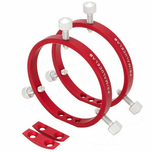 PRIMA LUCE LAB GUIDE RINGS PLUS 80MM Guiding Testar Australia.