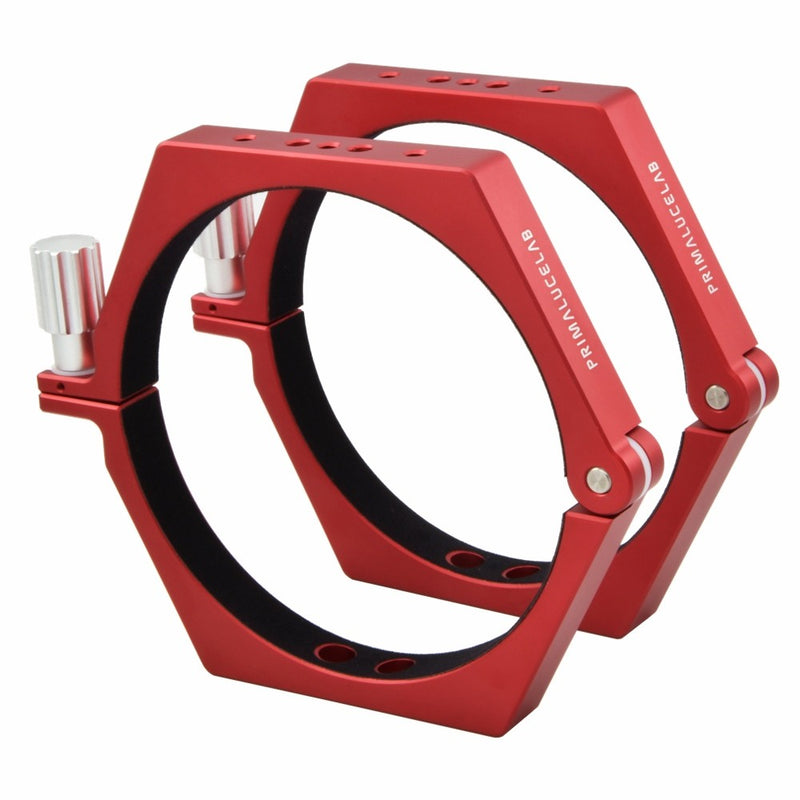 PRIMA LUCE LAB 140mm RINGS Mecchanical accessory Testar Australia.