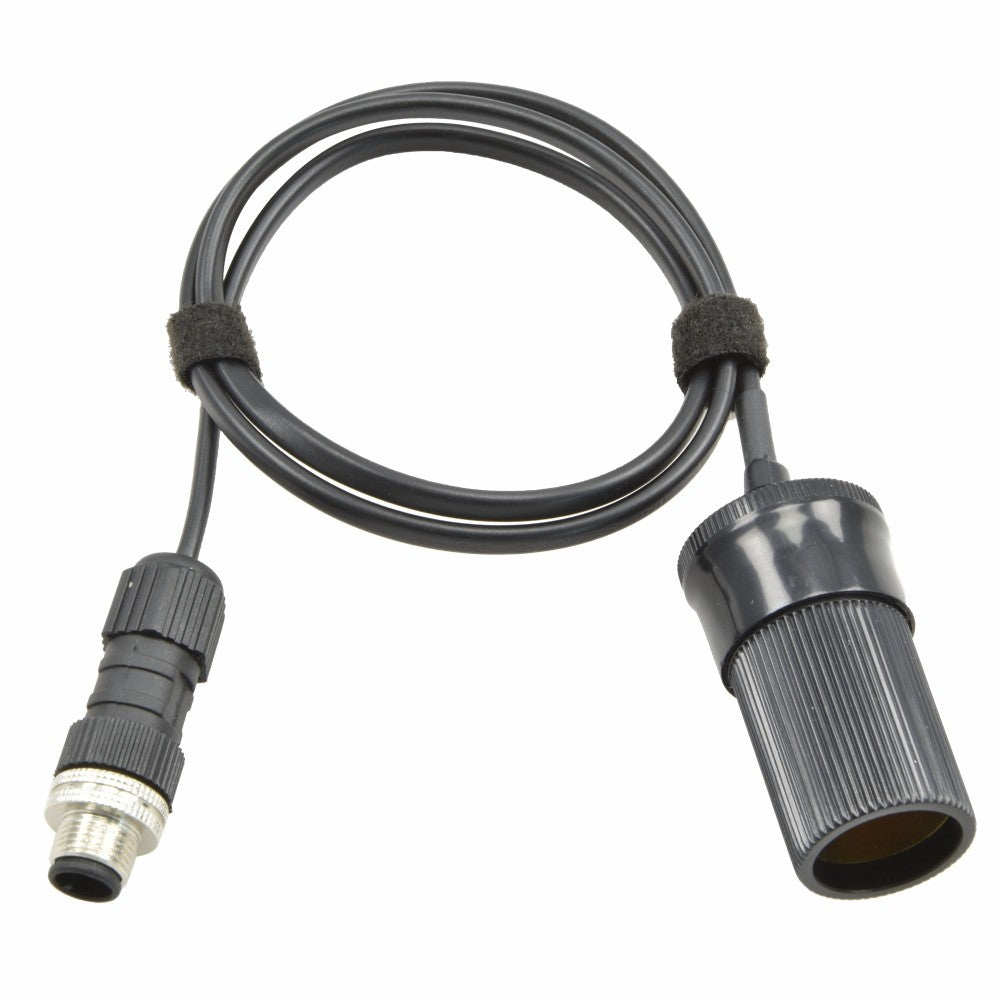 PRIMA LUCE LAB EAGLE POWER CABLE FOR ACCESSORIES WITH LIGHTER PLUG (4362402889815)