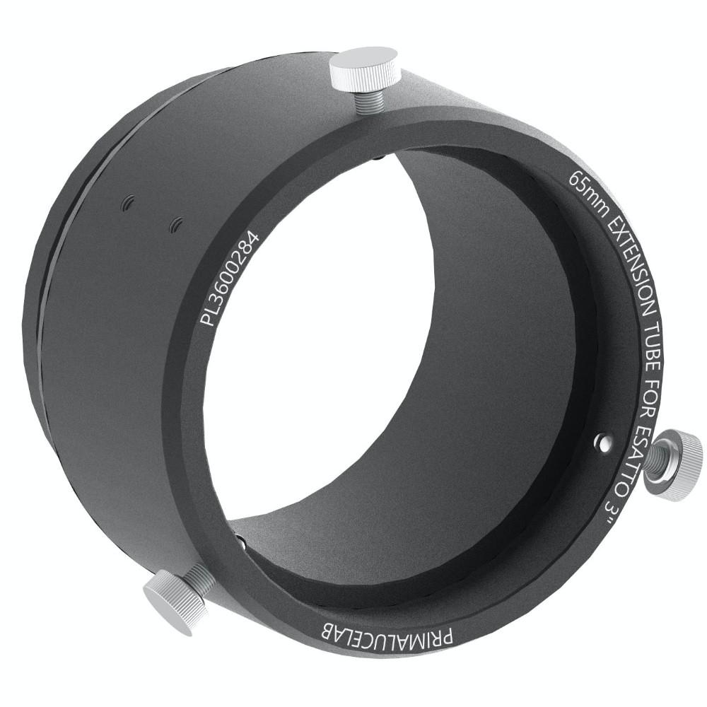 "PRIMA LUCE LAB ESATTO 3"" EXTENSION 65mm Focuser Testar Australia."