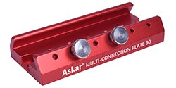ASKAR CONNECTION PLATE 90