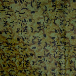 Brazilian Camouflage Print Cowhide  (BRCAM002)