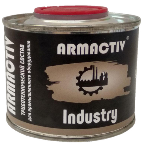 ArmActiv Industry 190 ml