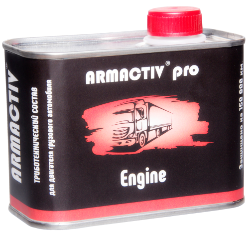 ArmActiv pro Engine 385 ml