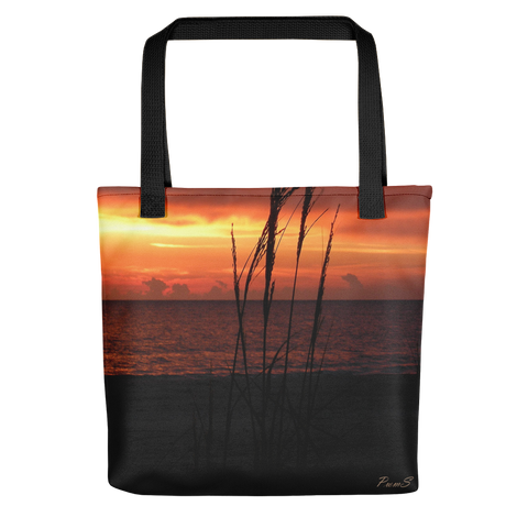 Image of Sunset Tote bag