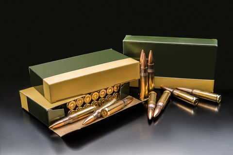 voyage chasse croatie munitions armes