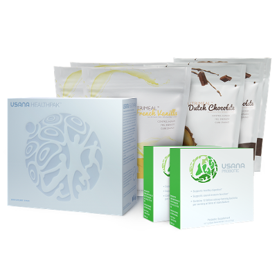 Be Healthy 28-Day Transform Kit