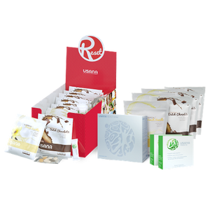 Be Healthy Transform Kit with RESET 15%