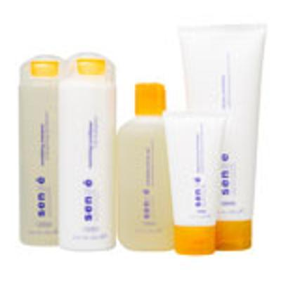 Hair & Body Pack