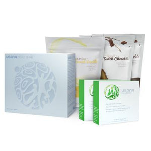 Be Healthy Maintain Kit