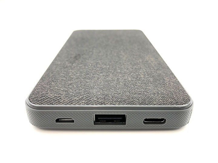 PowerBank - Fabric