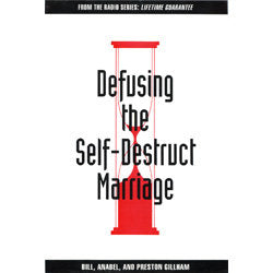 Defusing the Self-Destruct Marriage (MP3)