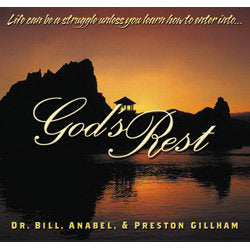 God's Rest (MP3)