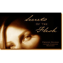 Secrets of the Flesh (MP3)