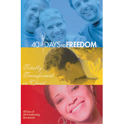 40 Days to Freedom (PDF)