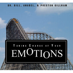 Taking Charge of Your Emotions (MP3)