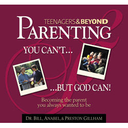 Parenting II : Teenagers and Beyond (MP3)