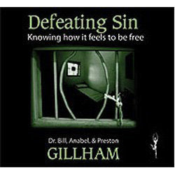 Defeating Sin (MP3)