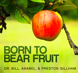 Born to Bear Fruit (MP3)