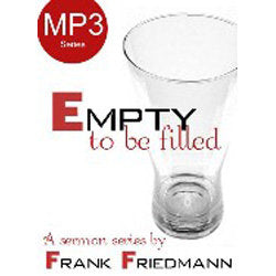 Empty to be Filled (MP3)