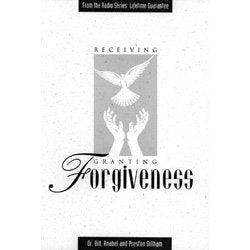 Forgiveness: The Pathway to Freedom (MP3)