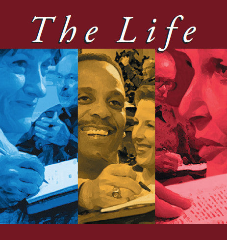 The Life DVD Series