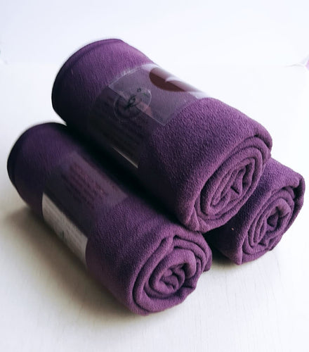 GURU Yoga Towel (colour options available)
