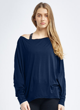 Load image into Gallery viewer, Peyton Long Sleeve Top