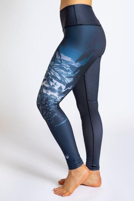 Peek 2 Peek Leggings