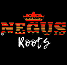 Load image into Gallery viewer, Negus Roots sweatshirt 1.2 for his and hers