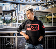 Load image into Gallery viewer, Negus Mode hoodie