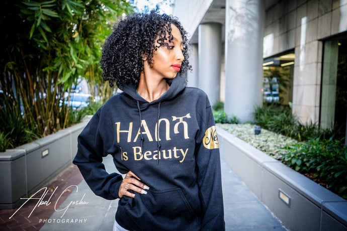 Habesha is beauty