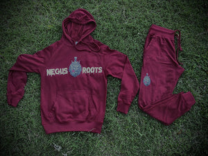 Lover Negus - His/her hoodie with pants