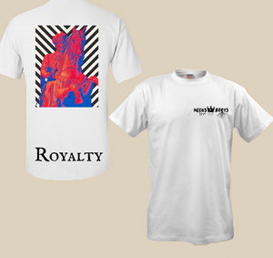 Royalty 1.1 his/hers
