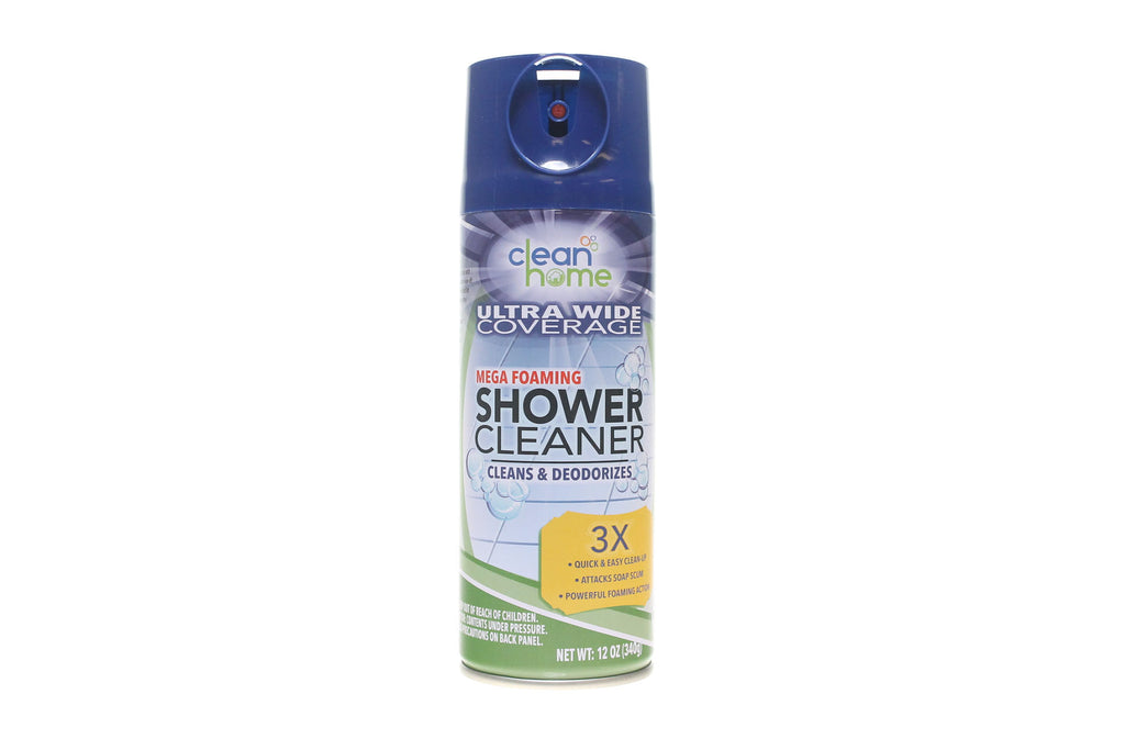 CLEAN HOME SHOWER CLEANER SUPER 340g
