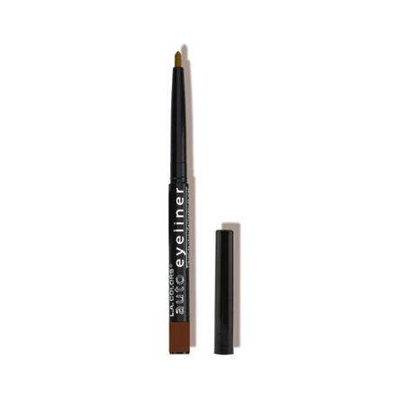 L.A. COLORS AUTO EYELINER BROWN