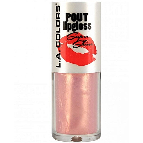 L.A. COLORS POUT LIPGLOSS PUCKER UP