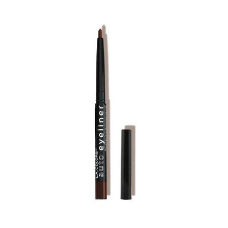 L.A. COLORS AUTO EYELINER BLACK BROWN